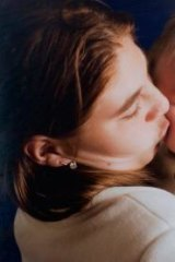 """""""A life sentence"""": Brooke Zagni was born with FASD, had her first child at 17, and now has two children."""