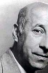 Designer Josef Frank.