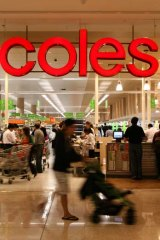Coles' clothing supplier abused factory workers.