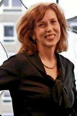 Margaret Gardner.