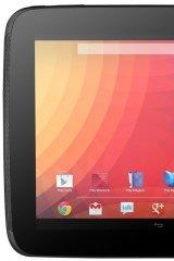 Google's current Nexus 10 tablet.