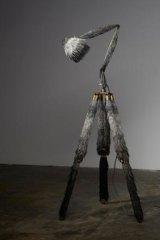 Lucy McRae's lamp.