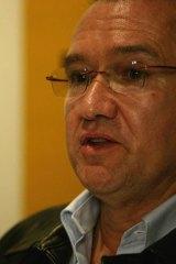 James MacKenzie: 'This is a straightforward raid on employers.'