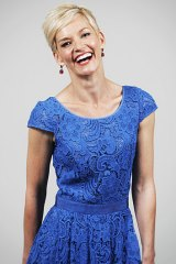 'Different person': Jessica Rowe is delighted to return to Ten.