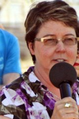 Lynn MacLaren