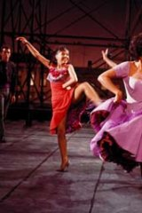 West Side Story will also kick off.