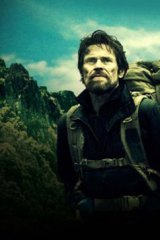 Actor Willem Dafoe associates Australia with icy mountains or tropical rainforests.