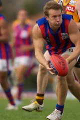 Shane Valenti, dual Liston Trophy winner, was expected to be drafted from Port Melbourne, but was disappointed once more.