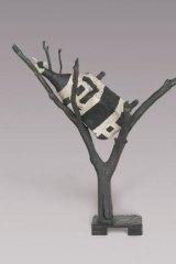 John Kelly's <i>Cow Up a Tree</i>, 1999.