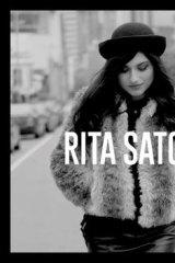 Rita Satch: <i>Rita Satch</i>