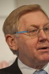 Martin Ferguson: Greens 'don't stand for a strong business sector'.