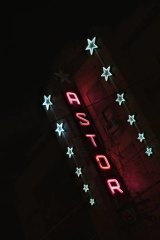 White knight buys Astor cinema.