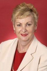 """We still have a conscience vote"": Labor senator Helen Polley."