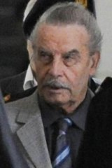 Josef Fritzl .. held his daughter in a cellar for 24 years.