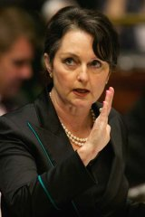 Child brides ''quite common'': Minister for Family and Community Services, Pru Goward.