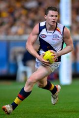 The league's probe has widened to examine a third-party payment to midfield star Patrick Dangerfield.