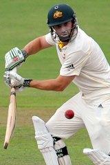Shaun Marsh is the 19th Australian cricketer to score a century on Test debut.