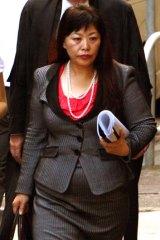 Influential: Helen Liu.