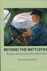 <i>Beyond the Battlefield</i>,  by Catherine Speck.