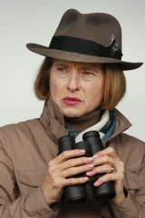 """Cyclone is the right sort of horse for this race"": Gai Waterhouse."