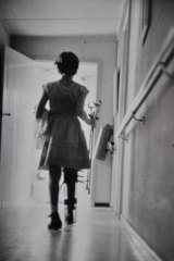 Liz Telford.