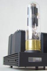 Kronzilla Vacuum tube amplifiers.
