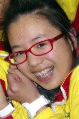 Run over: Ye Meng Yuan.