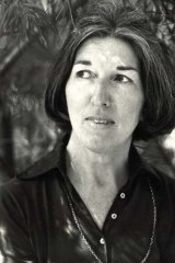 Enigmatic: Now 86, Elizabeth Harrower quit writing at her peak more than 40 years ago.