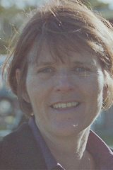 Janene Devine, an MS sufferer who was found dead in her Perth home. Picture: Supplied.