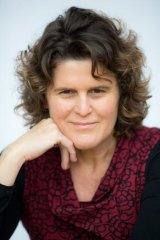 From heartbreak to healing: Helena Pastor.