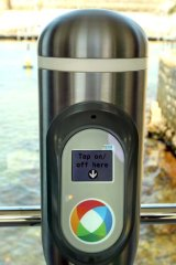 """""""The Opal ticketing card should be across all forms of public transport in Sydney by early 2015""""."""