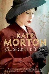 <i>The Secret Keeper,</i> by Kate Morton.