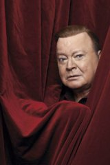 Bert Newton says he is not ready to call time.