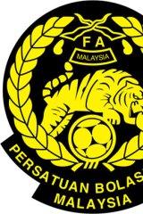 Harimau Muda A team logo
