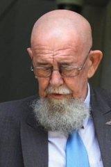 Ralph Blewitt.