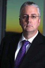 ABC managing director Mark Scott.