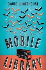 <i>Mobile Library</i> by David Whitehouse.