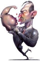 <i>Illustration</i>: Edd Aragon.