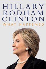 Hillary Rodham Clinton's latest book.