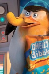 No surprises: <i>Penguins of Madagascar</i> is cheesy good fun.