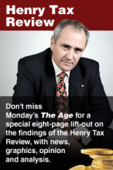 Henry Tax Review