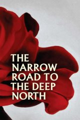 <em>The Narrow Road to the Deep North</em> by Richard Flanagan.