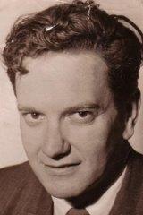 Dr. John Bennett in 1957.