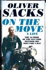 <em>On the Move </em> by Oliver Sacks