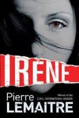<i>Irene</i>, by Pierre Lemaitre.