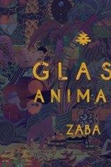 Glass Animals,  Zaba.