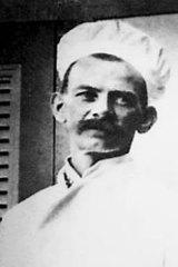 Armand Galland.