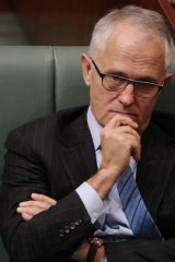 Communications Minister Malcolm Turnbull says the government's data retention plans are still being finalised.