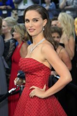 Natalie Portman will star as Lady Macbeth.