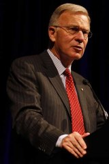 John B. Fairfax … will sell his stake in Fairfax Media.